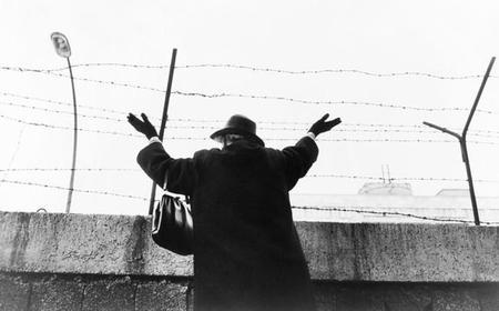 Entra a formar parte de la historia visitando Berlín en el 25 Aniversario de la caída de su muro