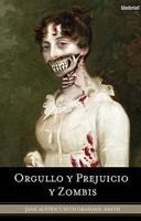 Natalie Portman en 'Orgullo y prejuicio y zombies'