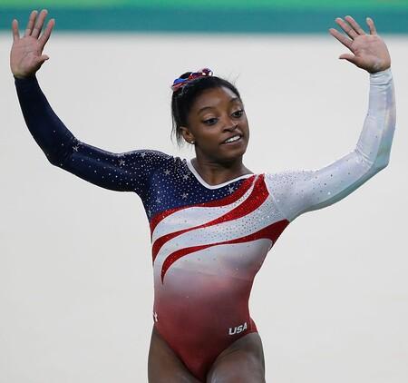 Simone Biles Rio 2016e