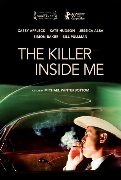 Foto de 'The Killer Inside Me', carteles (1/4)