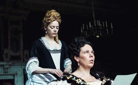 'La Favorita' no se olvida tan fácilmente: arrasa en los premios de cine europeo tras un año de su estreno
