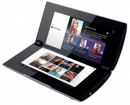 tablet Sony S2