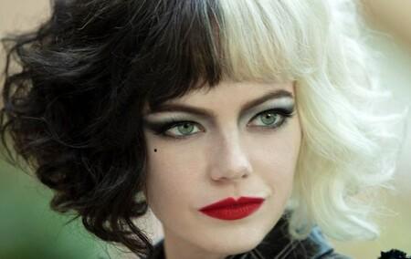 """""""Ojalá fuese más como Joaquin Phoenix"""": Emma Stone descarta cualquier similitud entre 'Cruella' y 'Joker'"""