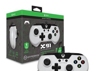 Si te va la estética retro, este mando para Xbox One y PC con Windows 10 te va a gustar