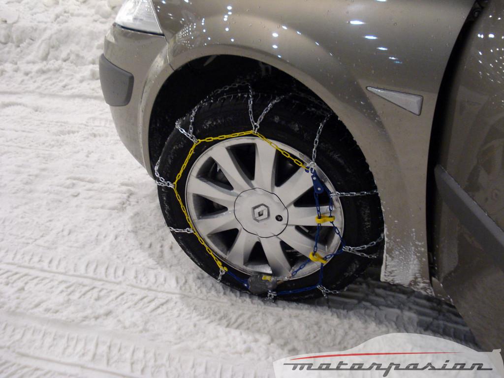 Foto de Neumáticos de invierno (prueba) (23/28)