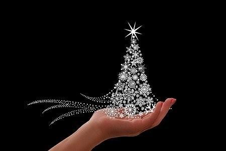 ¿Las luces navideñas ayudan a vender más?
