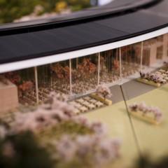 Foto 18 de 22 de la galería maqueta-del-campus-2-de-apple en Applesfera