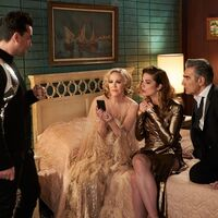 Emmy 2020: 'Schitt's Creek' es la mejor serie de comedia