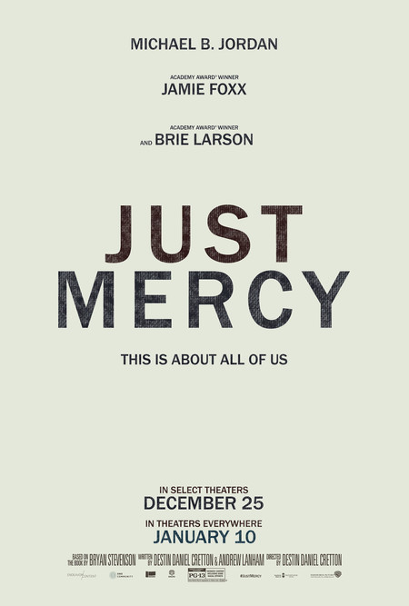 Just Mercy Cartel