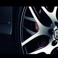 Bentley nos mostrará en dos días su modelo más extremo jamás creado