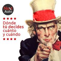 Llega el seguro de coche en el que solo pagas por lo que conduces gracias a una app
