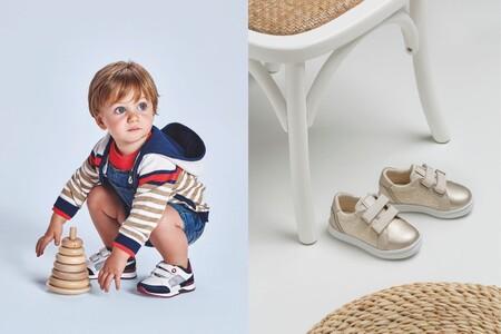 Calzado Baby Mayoral