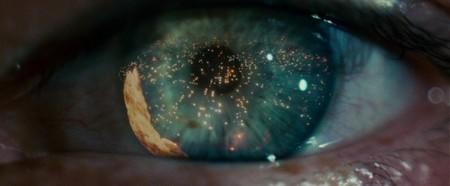 Blade Runner ojo