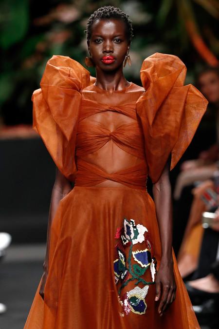 """Los nueve vestidos """"made in Spain"""" que serían un acierto para los premios Goya 2020"""
