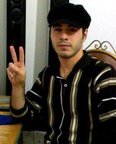 Reporteros Sin Fronteras vuelve a pedir la libertad del bloguero iraní Hossein Ronaghi Maleki