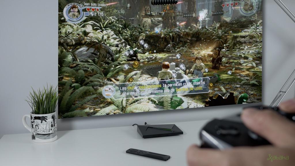 Nvidia Shield Android Tv 2017 6