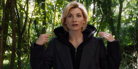 Hay un nuevo Doctor Who... ¿O deberíamos decir Doctora Who?