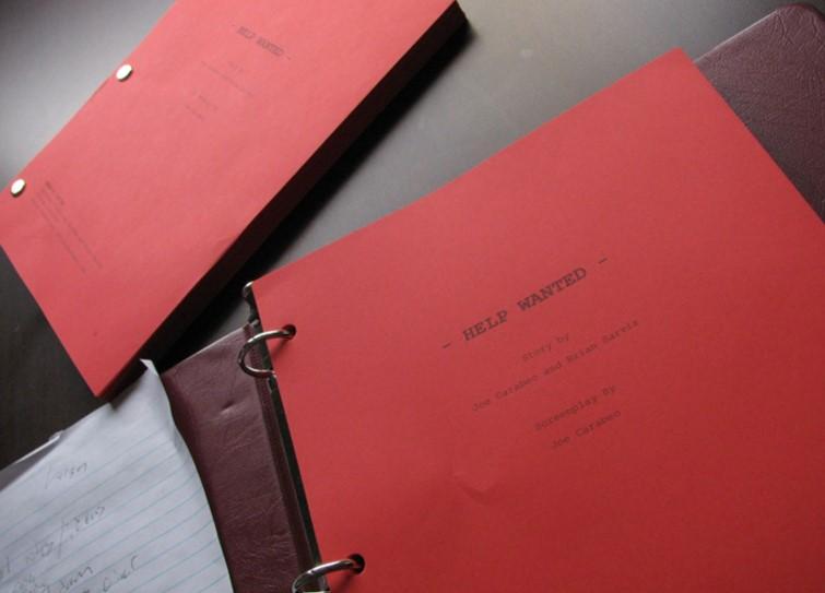 Los 101 guiones ms graciosos segn los guionistas