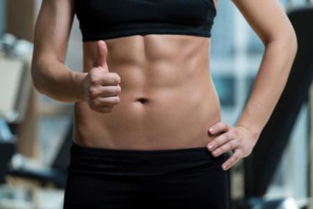 La verdad sobre la tonificación muscular