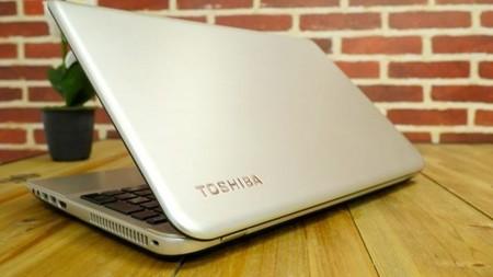 Toshiba se aleja del mercado de los PC's domésticos