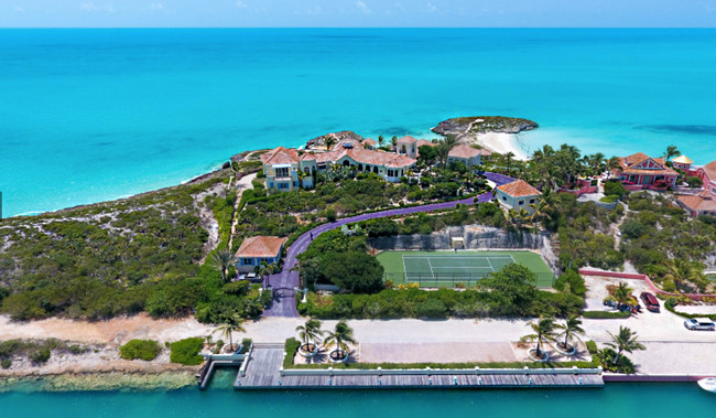Casa Prince Caribe 1