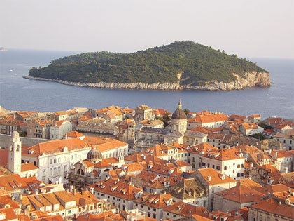 Viaje a Croacia, parte 1 Dubrovnik