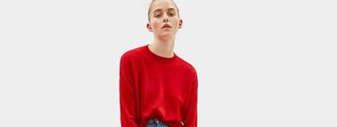 Las rebajas continúan: Bershka pone al 50% prendas versátiles perfectas para el fondo de armario (y para llevar todo el año)