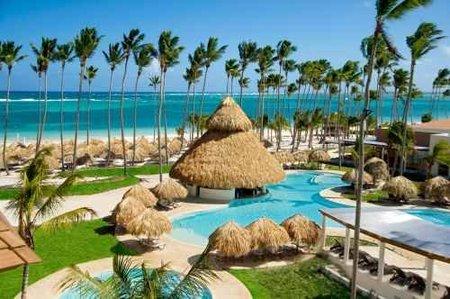 Hotel NH Royal Beach en Punta cana