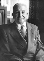 Economistas Notables: Ludwig von Mises