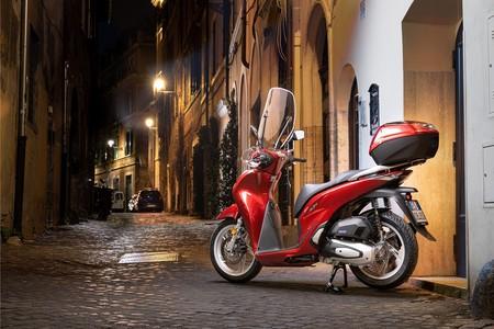 Honda Sh125i Scoopy 2020 012