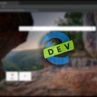 Edge sigue recibiendo mejoras y correcciones en el canal Dev con la última actualización liberada por Microsoft