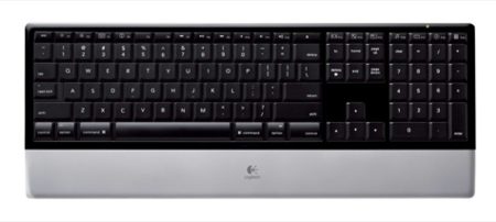 Logitech dNovo Mac Edition