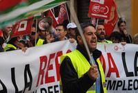 Despidos polémicos: no superar el periodo de prueba después de la huelga general