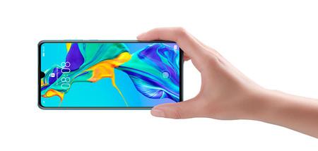 Huawei P30 Pro Ba3