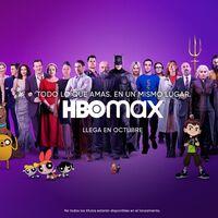 HBO Max anuncia todo sobre la llegada a España: mantendrá el precio de HBO y tendrá estrenos de cine de Warner