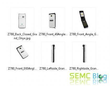 Especificaciones técnicas del Sony Ericsson Z780i