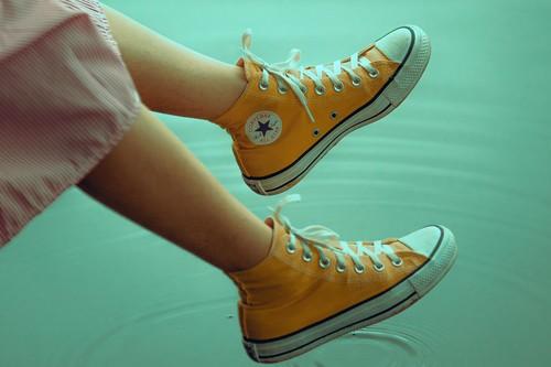 Las mejores ofertas de zapatillas (desde 29,99 euros) para aprovechar las rebajas de Converse con el código de descuento EXTRA25