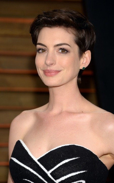 La fiesta Vanity Fair, la otra alfombra roja de los Oscar 2014