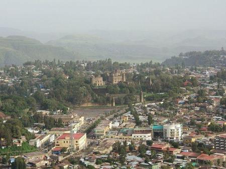 """Los castillos de Gondar: """"Camelot en África"""" o la ciudad que inspiró a Tolkien para crear Gondor"""