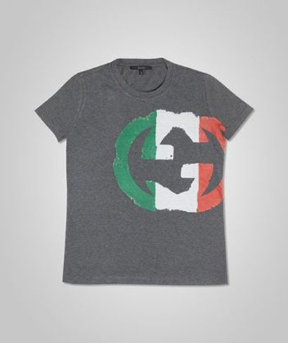 Gucci GG Flag, capsule collection para UNICEF