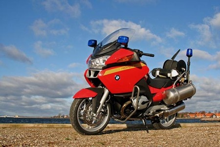 BMW R 1200 RT Firexpress