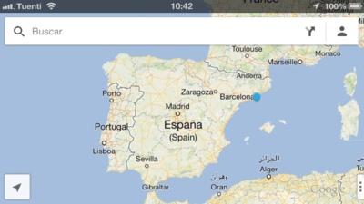 La llegada de Google Maps hace que la adopción de iOS 6 aumente sólo un 0,2%