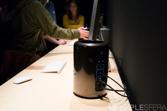 Foto de Nuevo Mac Pro y MacBook Pro (5/12)