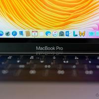 Aparece en escena el benchmark de un posible nuevo MacBook Pro