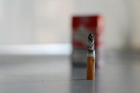 Una empresa tabaquera denuncia a un gobierno