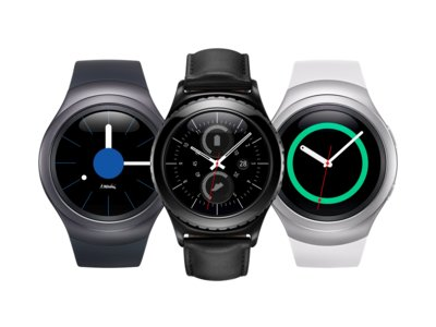 El Samsung Gear S2 se actualiza con esferas personalizables y más novedades