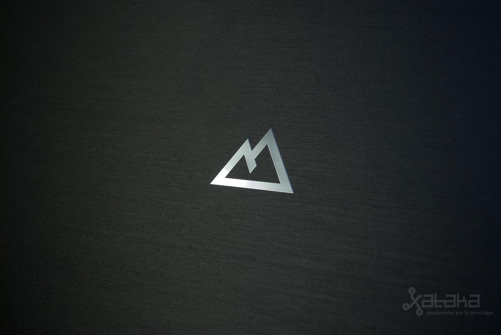 Foto de Mountain GTM X74G, análisis (4/12)