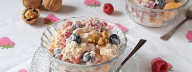 Los 11 alimentos saciantes y saludables que puedes incluir en tu desayuno si quieres perder peso