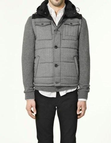 Zara, nueva colección 2011 cargada de tendencias de última temporada