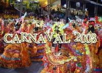 Carnaval 2008 : Comienza la fiesta